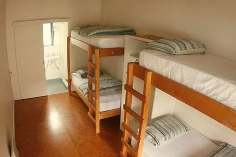 Twin/Triple/Quad Room